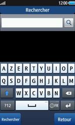 Samsung Wave 2 - Applications - Télécharger une application - Étape 11