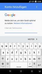 HTC One A9 - Android Nougat - E-Mail - Konto einrichten (gmail) - Schritt 10