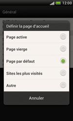 HTC Desire X - Internet et roaming de données - Configuration manuelle - Étape 22