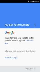 Samsung Galaxy A5 (2017) (A520) - E-mails - Ajouter ou modifier votre compte Gmail - Étape 9