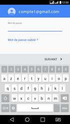 LG LG K8 - E-mails - Ajouter ou modifier votre compte Gmail - Étape 13