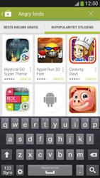 Samsung I9195 Galaxy S IV Mini LTE - apps - app store gebruiken - stap 14