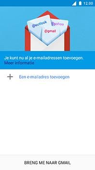Nokia 6 - E-mail - Handmatig instellen - Stap 5