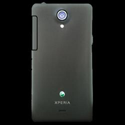 Sony Xperia T - SIM-Karte - Einlegen - Schritt 2