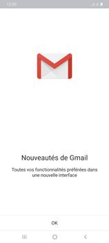 Samsung Galaxy A31 - E-mails - Ajouter ou modifier votre compte Yahoo - Étape 5