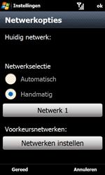 Samsung I8000 Omnia II - netwerk en bereik - gebruik in binnen- en buitenland - stap 10