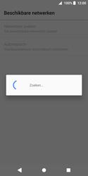 Sony Xperia XZ2 Compact - netwerk en bereik - gebruik in binnen- en buitenland - stap 8