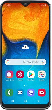 Samsung Galaxy A20e - Internet - Manual configuration - Step 31