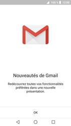 Crosscall Core X3 - E-mails - Ajouter ou modifier votre compte Gmail - Étape 4