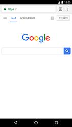 LG Nexus 5X - Android Oreo - Internet - Internetten - Stap 14