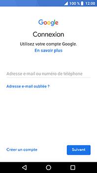 Crosscall Trekker X4 - E-mails - Ajouter ou modifier votre compte Gmail - Étape 8