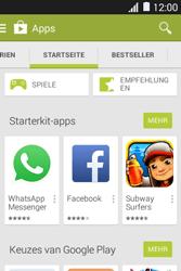 Samsung Galaxy Young 2 - Apps - Herunterladen - 5 / 20