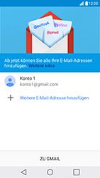 LG G5 SE (H840) - Android Nougat - E-Mail - Konto einrichten (gmail) - Schritt 14