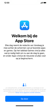 Apple iPhone XR - Applicaties - Downloaden - Stap 3