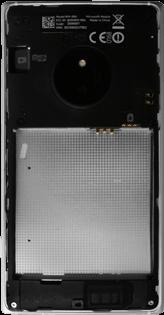 Nokia Lumia 830 - SIM-Karte - Einlegen - Schritt 4
