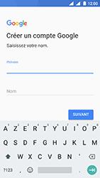 Nokia 3 - Android Oreo - Applications - Créer un compte - Étape 7
