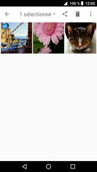 Crosscall Core X3 - Photos, vidéos, musique - Envoyer une photo via Bluetooth - Étape 7