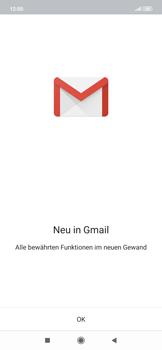 Xiaomi RedMi Note 7 - E-Mail - 032a. Email wizard - Gmail - Schritt 4