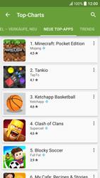 HTC 10 - Apps - Herunterladen - Schritt 12