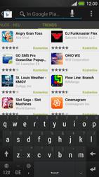 HTC One - Apps - Herunterladen - 13 / 20