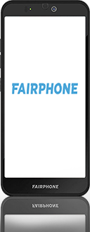 Fairphone 3+ 4G Dual-SIM