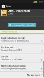 Samsung Galaxy Note 2 - Apps - Herunterladen - 20 / 22