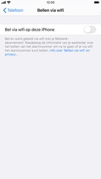Apple iphone-7-plus-met-ios-13-model-a1784 - Bellen - WiFi Bellen (VoWiFi) - Stap 5