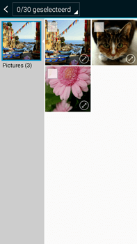 Samsung N910F Galaxy Note 4 - E-mail - E-mails verzenden - Stap 17