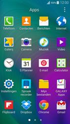 Samsung A300FU Galaxy A3 - sms - handmatig instellen - stap 3