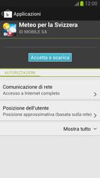 Samsung Galaxy S III - Applicazioni - Installazione delle applicazioni - Fase 15