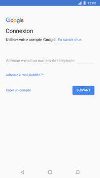Nokia 8 Sirocco - Applications - Créer un compte - Étape 4