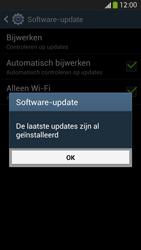Samsung I9295 Galaxy S IV Active - software - update installeren zonder pc - stap 9