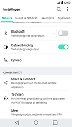 LG G5 SE (H840) - Android Nougat - Internet - Handmatig instellen - Stap 4