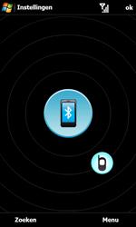 Samsung I8000 Omnia II - Bluetooth - koppelen met ander apparaat - Stap 13