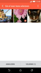 HTC Desire 816 - E-mail - E-mails verzenden - Stap 15