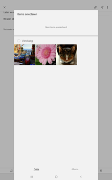 Samsung galaxy-tab-a-10-5-sm-t595-android-pie - E-mail - Hoe te versturen - Stap 16