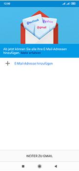 Xiaomi Mi Mix 3 5G - E-Mail - 032c. Email wizard - Outlook - Schritt 6