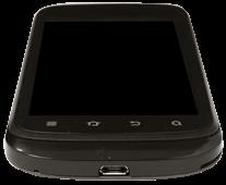 Bouygues Telecom Bs 351 - Premiers pas - Découvrir les touches principales - Étape 7