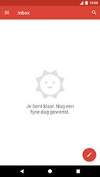 Google Pixel XL - E-mail - e-mail versturen - Stap 3