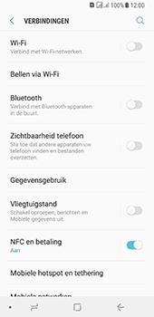 Samsung galaxy-a8-2018-sm-a530f-android-oreo - Internet - Handmatig instellen - Stap 5