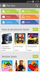 Samsung Galaxy A5 - Apps - Konto anlegen und einrichten - 21 / 22