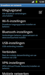 Samsung I9001 Galaxy S Plus - Bluetooth - headset, carkit verbinding - Stap 5