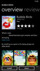 Nokia Lumia 930 - Applications - Installing applications - Step 15