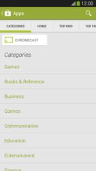 Samsung SM-G3815 Galaxy Express 2 - Applications - Installing applications - Step 6