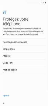 Samsung Galaxy A51 - Premiers pas - Configuration de l