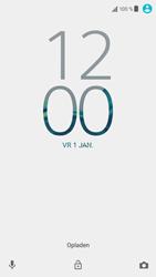 Sony F8331 Xperia XZ - Internet - handmatig instellen - Stap 38