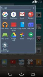 LG D855 G3 - E-Mail - Konto einrichten (gmail) - Schritt 4