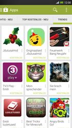 HTC One Max - Apps - Installieren von Apps - Schritt 12