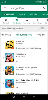 Huawei P20 - Android Pie - Apps - Herunterladen - Schritt 7