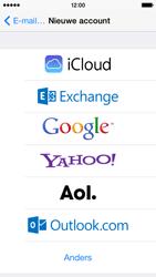 Apple iPhone 5s iOS 8 - E-mail - Handmatig instellen - Stap 6